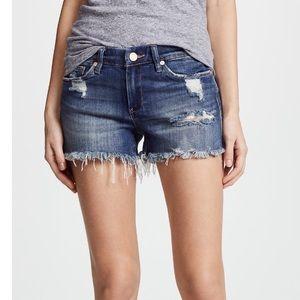 """NWT BLANK NYC  """"Essex"""" denim jean shorts"""